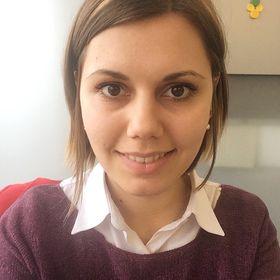 Mihaela Sacara