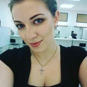 мошаева Валентина Андреевна