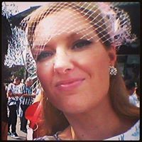 Catherine Quinn-Clarke