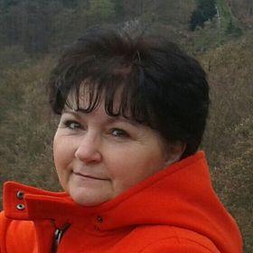 Oldriska Katerinakova