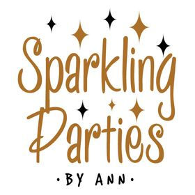 Sparkling Parties by Ann