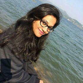 Rashmi Rajan