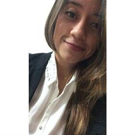 Maria Camila Delgado Avila