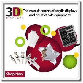 3D Displays Ltd.