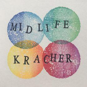 Midlife Kracher | Die charmante Alternative zur Midlife Crisis