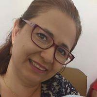 Cristina Saueia