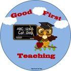 Good First Teaching