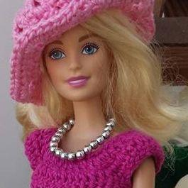 Pink Crochê