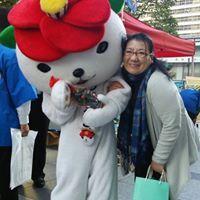 Yoko Hidaka