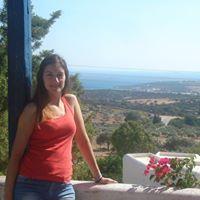 Gianna Theodoropoulou