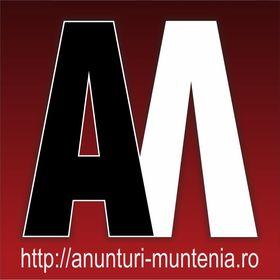 Anunturi Muntenia