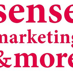 Sense marketing & more