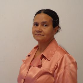 Ana Maria Barcelos