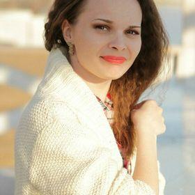 Таня Иванская