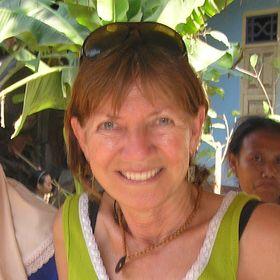 Anne-Marie Leon
