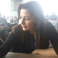 Zahra Al-Shakarchi