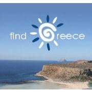 Find Greece