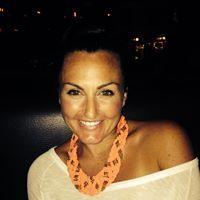 Kristin Kay