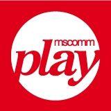 mscomm play