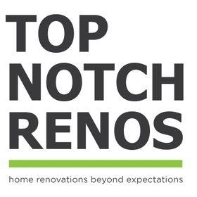 Top Notch Renos