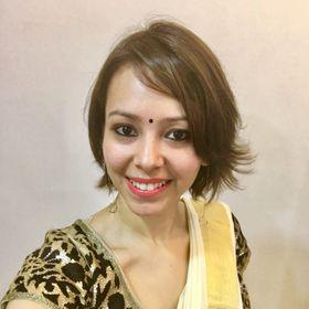 Trisha Singh