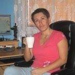 Slávka Vaculová