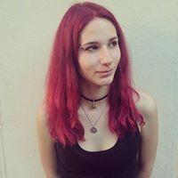 Molly Hevesi