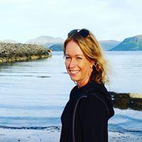 Anne Davik Slørdahl