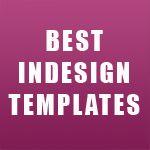 InDesign Templates