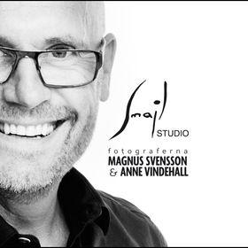 Fotograf MagnusSvensson