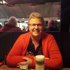 Marrie Godschalk-Steendam