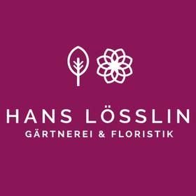Gärtnerei & Floristik Hans Lösslin