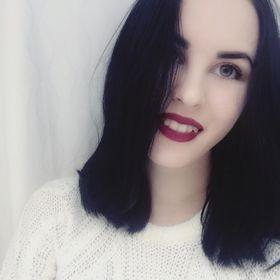 Кокорина Дарья Евгеньевна