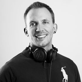 DJ Falko Hannover