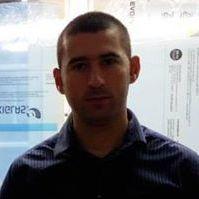 Dragos Bartos
