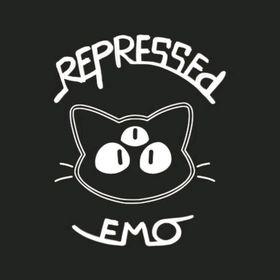 Repressed Yeemo