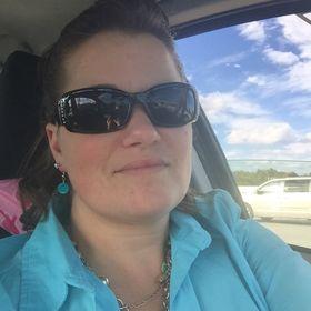 Christina Detter Steinour