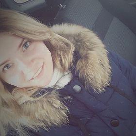 Alina Galiaskarova
