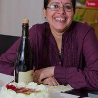 Usha Viswanathan