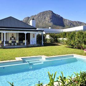 La Cle Des Montagnes Luxury Villas in Franschhoek