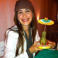 Glenda Dos Anjos
