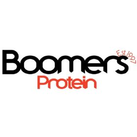 Boomers Protein