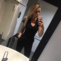 Amanda Valentin