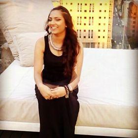 Zeenat Khan