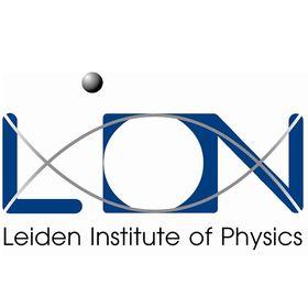 Leiden Institute of Physics