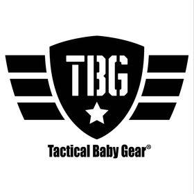 Tactical Baby Gear