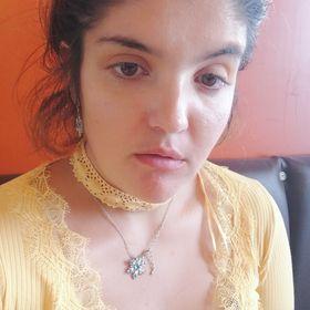 Kristine Vargas