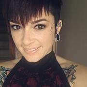 Alicia Teague