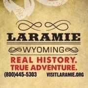 Laramie Area Visitor Center Laramie, Wyoming