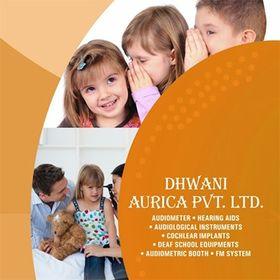 Dhwani Aurica Pvt. Ltd.
